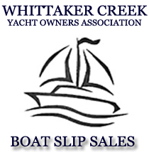 Whittaker Creek Yacht Owners Association   www.carolinawaterfrontonline.com