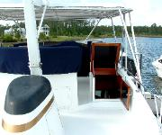 DeFever 52' Plus 7 Reflection V Yacht For Sale   www.carolinawaterfrontonline.com