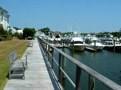 Spooners Creek Marina Morehead City North Carolina   www.carolinawaterfrontonline.com